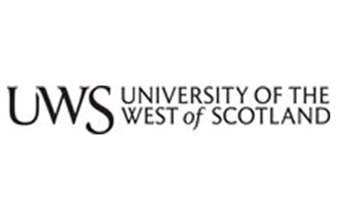 Of West Scotland Mba by Bcie