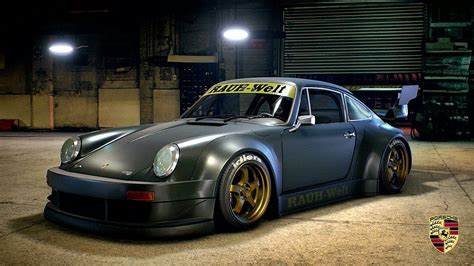 Need For Speed 2015 Porsche 911 Rsr 2 8 1973