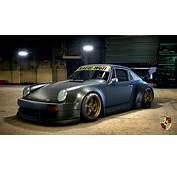 Need For Speed 2015  Porsche 911 Carrera RSR 28 1973