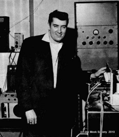 joe meek joe meek london remembers aiming to capture all