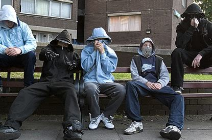 pattern gang london brain scans on street gangs to trace reasons for life of