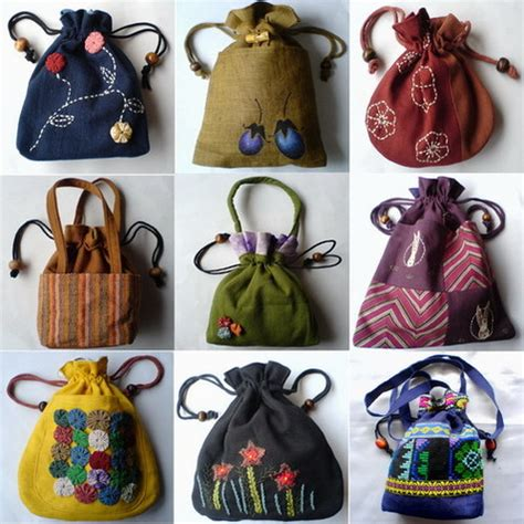 Design Of Handmade Bags - fighting