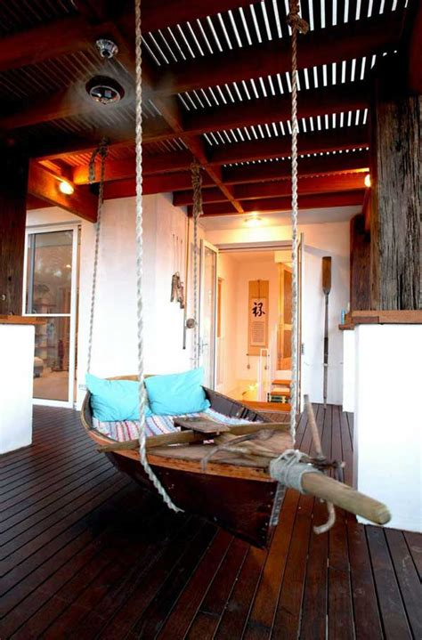 two hanging beds that take comfort to a new level 53 incredible hanging beds to float in peace homesthetics
