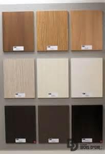 portes d armoire de cuisine et salle de bain bois d or