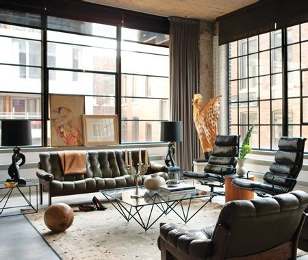 masculine office decor industrial style interior design masculine interiors for the sophisticated modern man