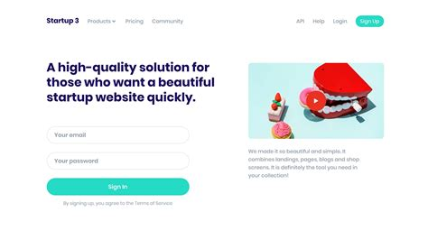story bootstrap template free bootstrap templates and themes 2019 updated designmodo