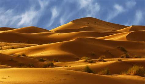 major parts   sahara desert  africa