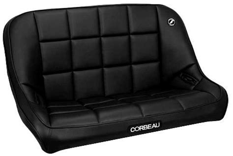 racing bench seats corbeau baja bench bench seat pair ships free