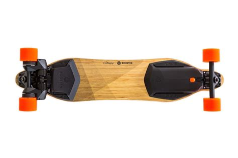 Bor Electric boosted dual 1500w electric skateboard review longboards