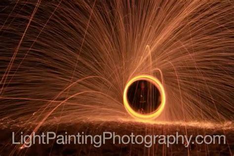 tutorial steel wool photography light painting photography tutorial steel wool light