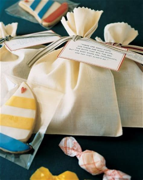 wedding shower favor ideas martha stewart wedding favor ideas martha stewart weddings