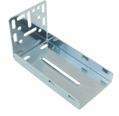 kv drawer slide rear mounting bracket kv tru trac snap on rear mount bracket for tru trac drawer
