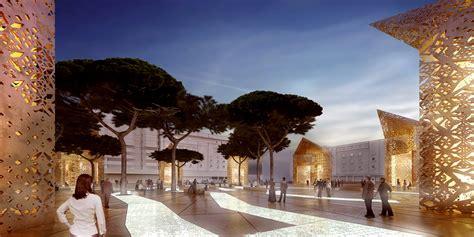 A Place Design Place Florence By Mikou Design Studio Fez Morocco Archide