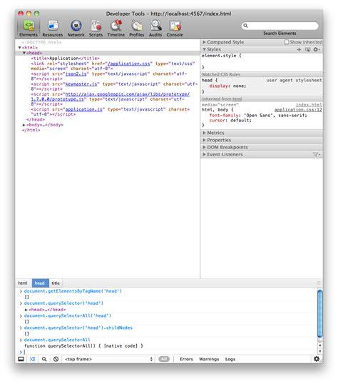 chrome javascript javascript google chrome not returning results for