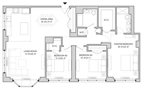 hudson tea floor plans condos for sale in hoboken 1400 hudson street at hudson tea