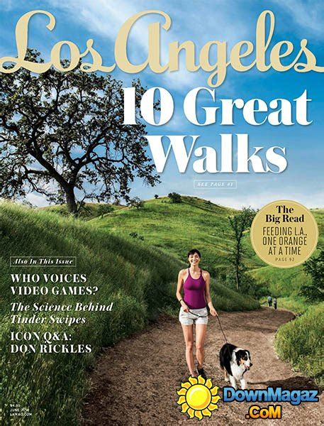 travel los angeles magazine los angeles june 2016 187 download pdf magazines
