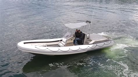 center console boats diesel diesel center console launched life proof boats