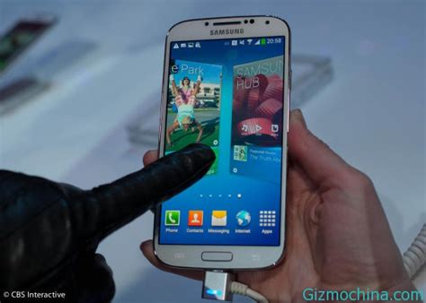 Samsung S9 Hdc Hdc Galaxy S4 The Best Samsung Galaxy S4 Clone Unboxing Gizmochina