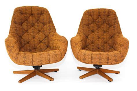 Retro Mid Century Swivel Egg Chairs Mansion Decor Swivel Egg Chair