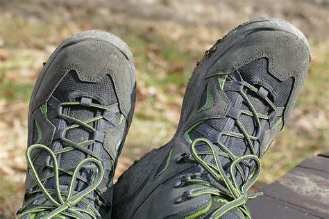 Sepatu Track Consina mendaki gunung hobi mahal yang dikira murah yuk piknik