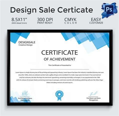layout sertifikat penghargaan desain template sertifikat untuk ijazah dan