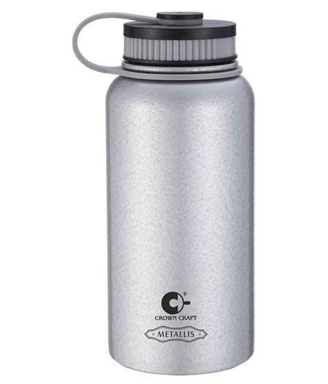 Crown Water Thermos 500ml crown craft 500 ml flask buy at best price in india snapdeal