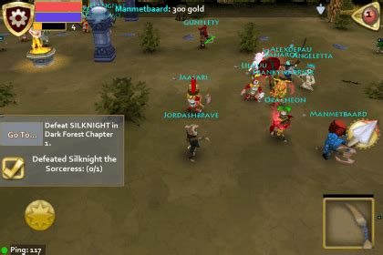 mmorpg for android top 10 multi player mmo s for android part 1