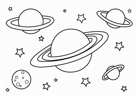 coloring pages for planets free printable planet coloring pages for kids