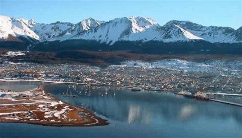 pueblo mas lejano del mundo viaje a puerto williams el pueblo chileno m 225 s austral del