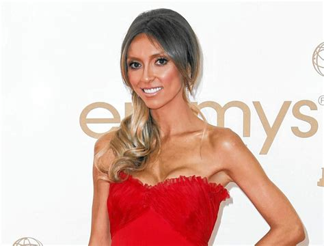 Giuliana Rancics Brave Breast Cancer Battle by Giuliana Rancic To Get Mastectomy Ny Daily News