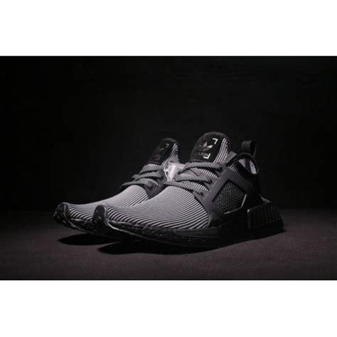 Adidas Nmd Xr1 X Mastermind adidas mastermind japan x adidas nmd xr1 pk all black s32211