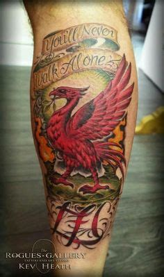 tattoo removal liverpool ynwa you ll never walk alone liverpool liverbird