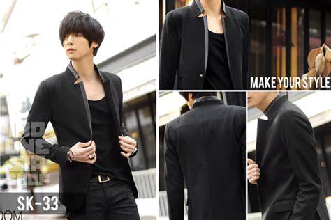 Blazer Pria Style Min Hoo Sk 28 jual blazer murah jogja jual jas dan blazer murah jogja