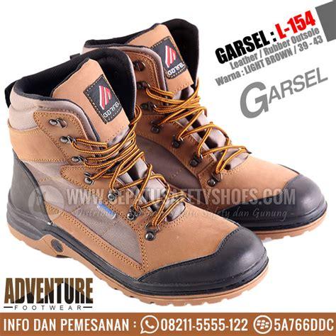 Sepatu Sneakers Garsel L 103 sepatu gunung garsel sepatusafetyshoes