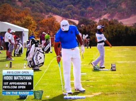 matsuyama swing top 5 most beautiful japanese golfers トップ5最も美しい日本人ゴルファー