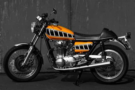 Motorrad Xs650 by Yamaha Xs650 447 Bj 1979 Foto Bild Autos Zweir 228 Der