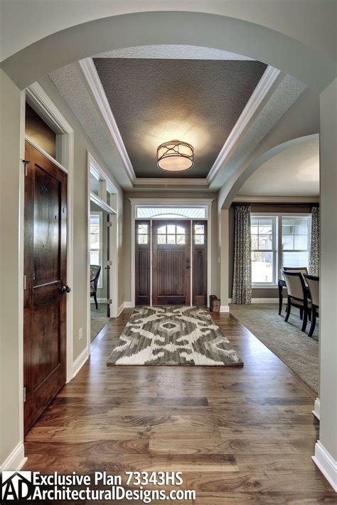entryway rug ideas beautiful main level open concept love entry kitchen