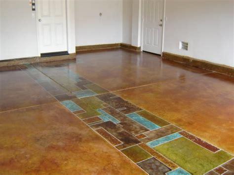 Multi Colored Floor Photo Gallery Garage Floors Las Vegas Nv The