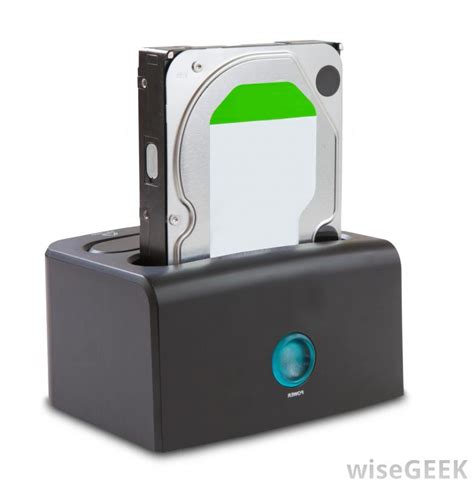 Hardisk Reader What Is A Drive Reader With Pictures