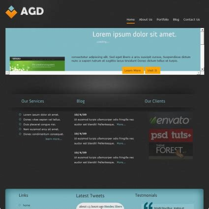 javascript templates free html javascript template free hemanager