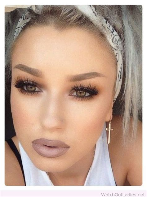 eyeshadow green for brown hair and brown eyes makeup tutorials for makeup for brown eyes and gray hair mugeek vidalondon