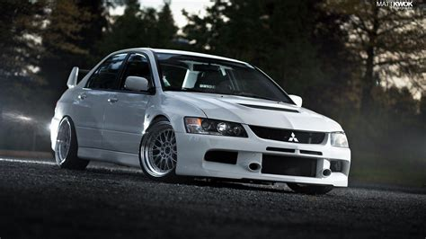 mitsubishi evo  wallpapers wallpaper cave