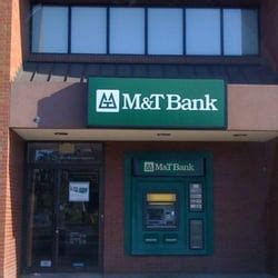 m and t bank contact m t bank banks credit unions 155 e carroll st
