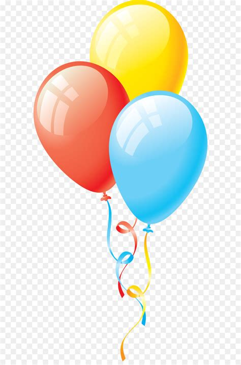 clipart png balloon clip balloons png 5 png 1953 4048