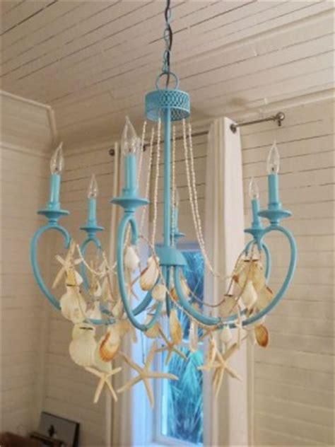 badezimmer kronleuchter g 228 steklo mermaid - Sea Shell Badezimmer