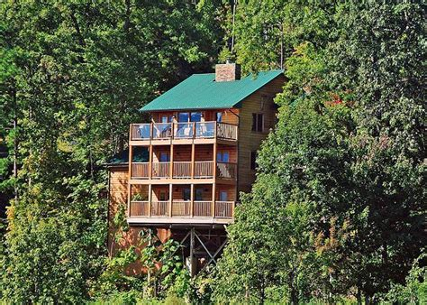 Vacation Homes In Gatlinburg Tn Gatlinburg Vacation Rentals Cabin 1503 Majestic View