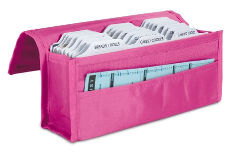 Get Organised With The Expandable Purse Organiser by Coupon Binders 2017 2018 Best Cars Reviews