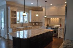 Kitchen White Cabinets Black Appliances by Kitchen Design Ideas With White Appliances