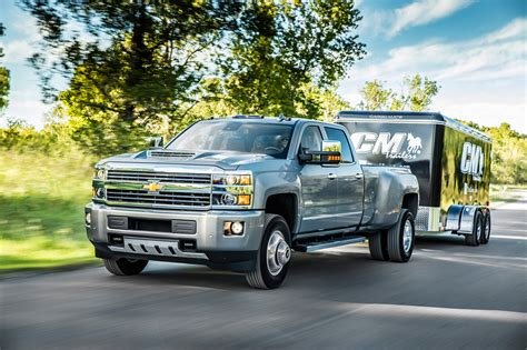 2017 chevrolet silverado 3500hd reviews and rating motor