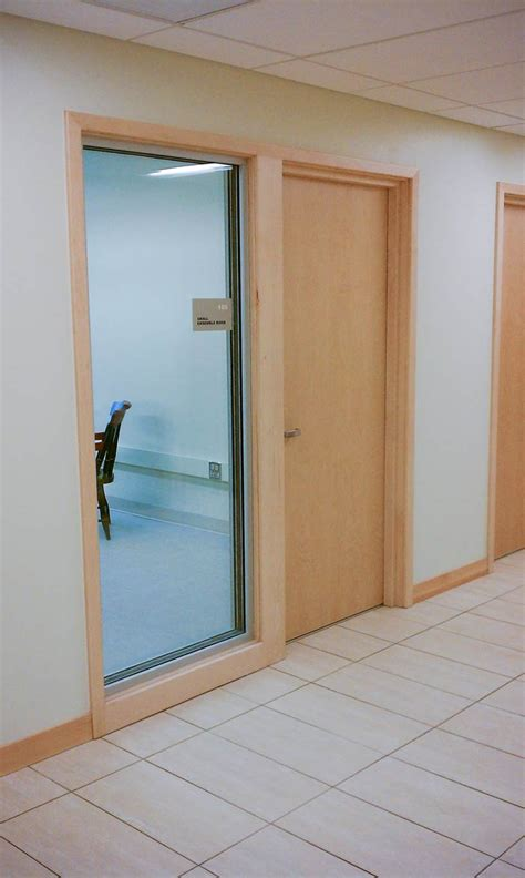 Interior Soundproof Doors Soundproof Doors Soundproof Interior Doors For Recording Studios